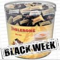 BLACKWEEK MINI TOBLERONE 113 UD APROX. MONDELEZ