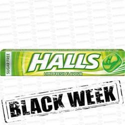 BLACKWEEK HALLS VITA C LIMA 20 UD