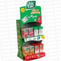 EXPOSITOR TIC TAC 2020 1€ 48 UD