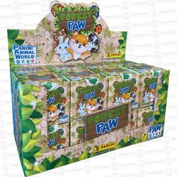 SOBRES-3D-FOREST-PAW-16-UD-PANINI