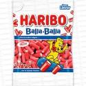 BALLA BALLA RED 18x100 GR HARIBO