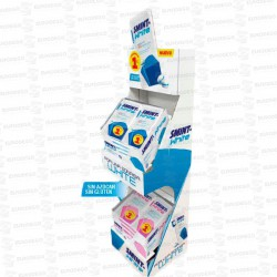 PACK SMINT WHITE 24 UD 1€