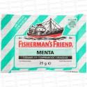 FISHERMAN MENTA S/A VERDE 12 UD