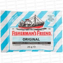 FISHERMAN ORIGINAL S/A AZUL 12 UD