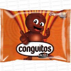 CONGUITO-NEGRO-16x45-GR