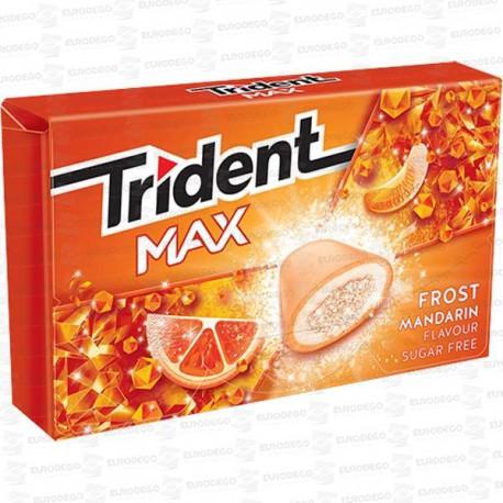 TRIDENT-MAX-MANDARINA-16-UD