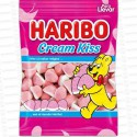 CREAM KISS 18x80 GR HARIBO