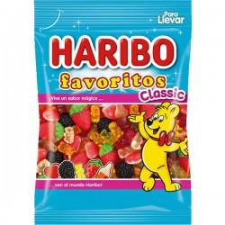 FAVORITOS CLASSIC 18x90 GR HARIBO