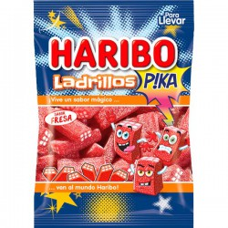 LADRILLOS PICA 18x100 GR HARIBO