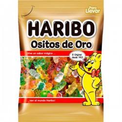 OSITOS DE ORO 18x100 GR HARIBO
