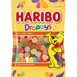 DROPPYS 18x100 GR HARIBO