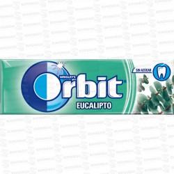 ORBIT EUCALIPTO 30 UD
