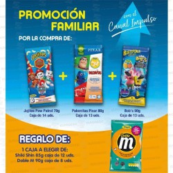 LOTE-ASPIL-PATATAS--DOBLE-M-FAM-8-UD-SIN-CARGO