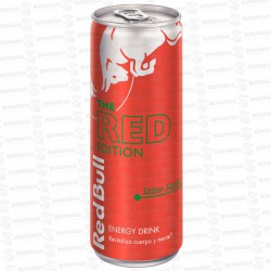 RED BULL WATERMELON 12 UD