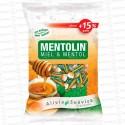 MENTOLIN MIEL MENTOL S/A 1 KG LACASA