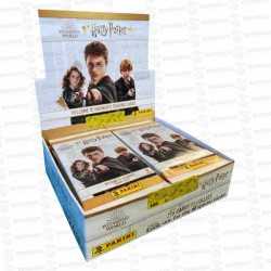 SOBRES-CARDS-HARRY-POTTER-24-UD-PANINI