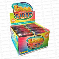 BOX-ROJO-SOBRES-3D-FOREVER-RINGS-24-UD-PANINI