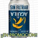 PROMO WEB EL AGUILA SIN FILTRAR 24X330 ML