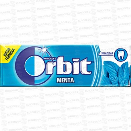ORBIT-MENTA-30-UD