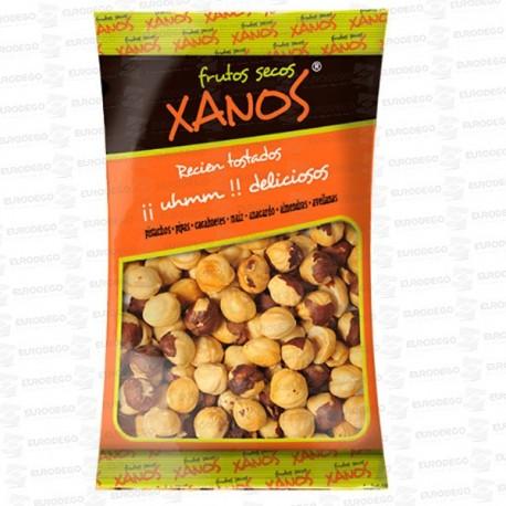 XANOS-1.5EUR-AVELLANA-TOSTADA-12x45-GR