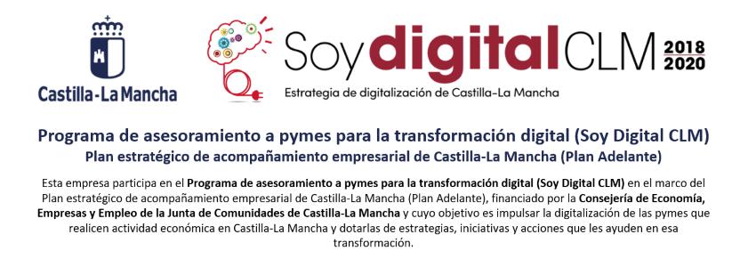 Soy Digital CLM