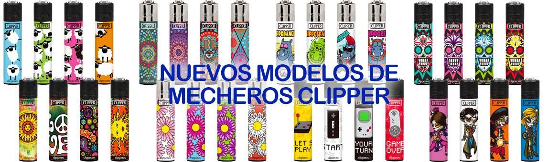 New lighter models Clipper