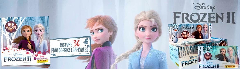 Frozen 2 is here